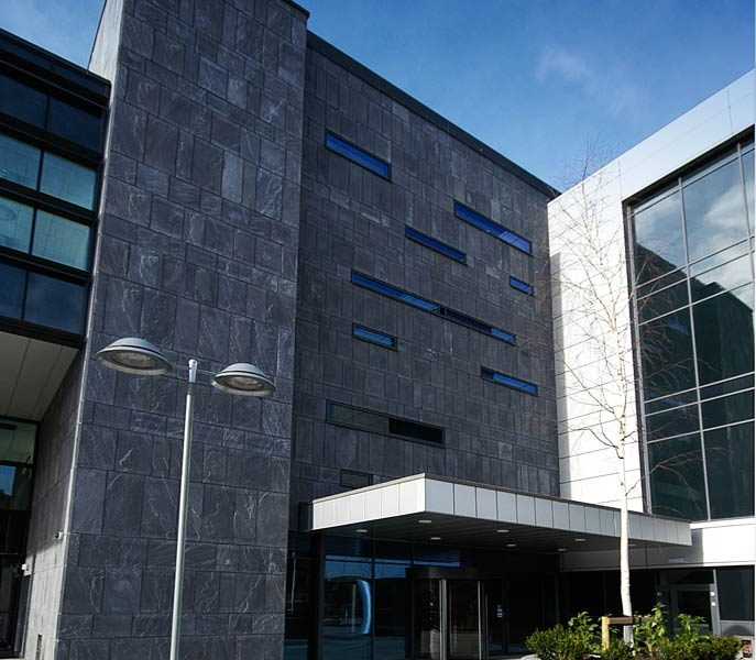Grade 18 GRC, D-Campus, Sheffield